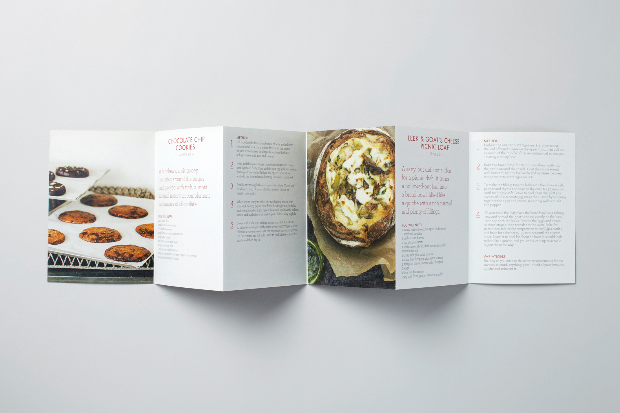 Gail's Artisan Bakery — Campaigns – Charlie Smith Design