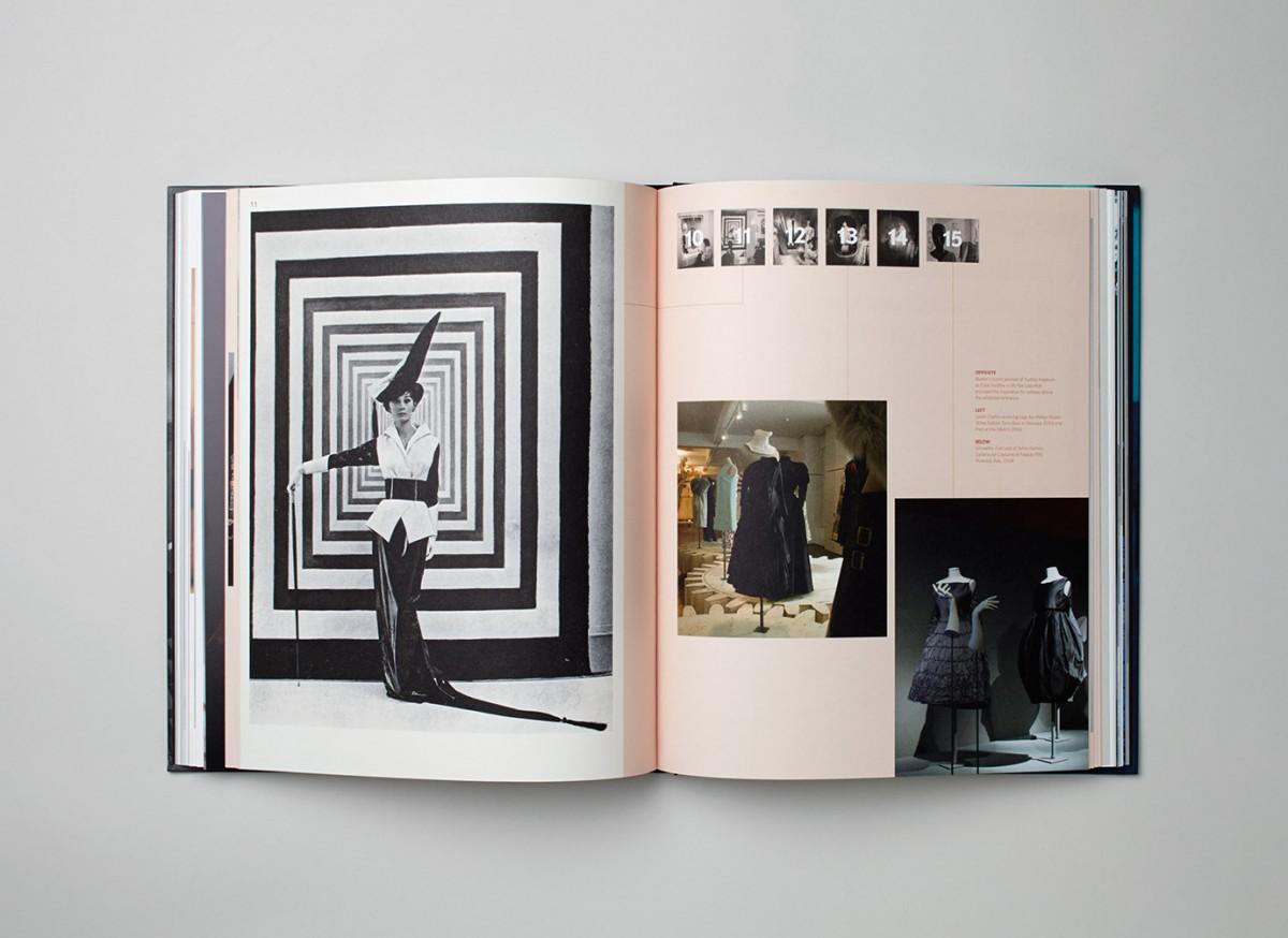 Fashion Design School & Retail Education Institute LISOF 19