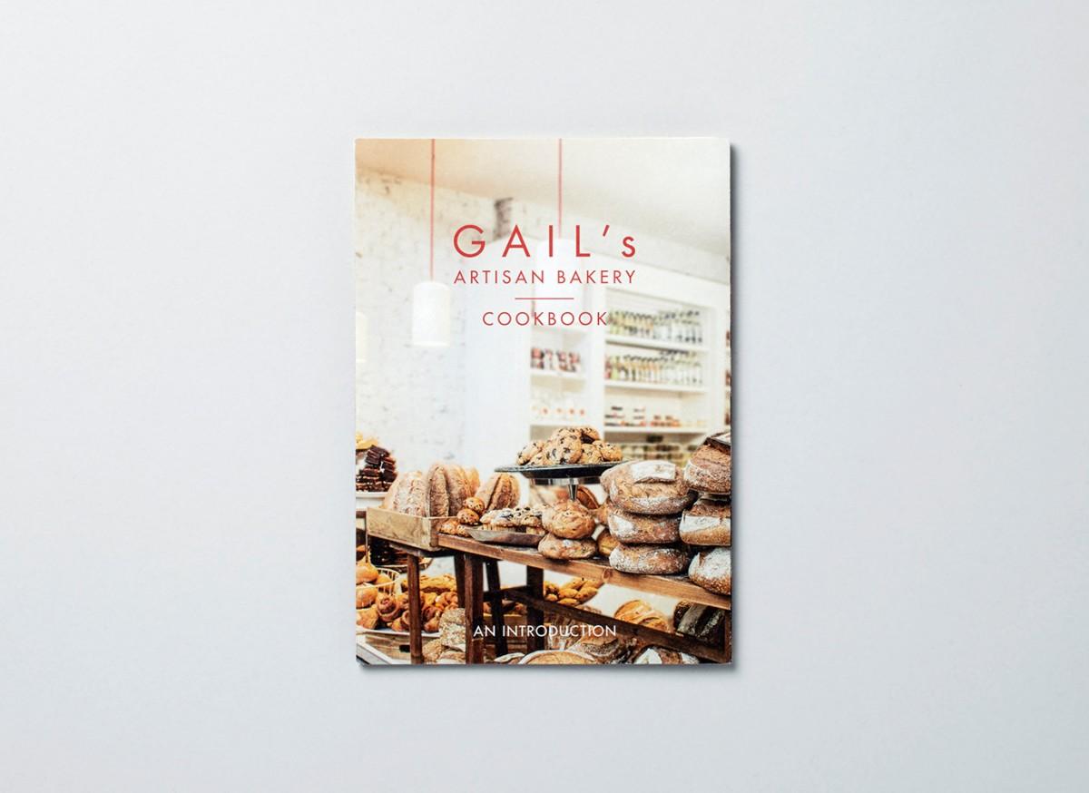 charlie smith design  u2014 gail u2019s cookbook